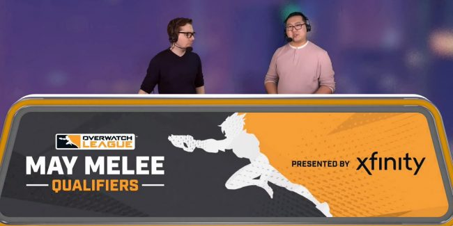 may melee qualifiers