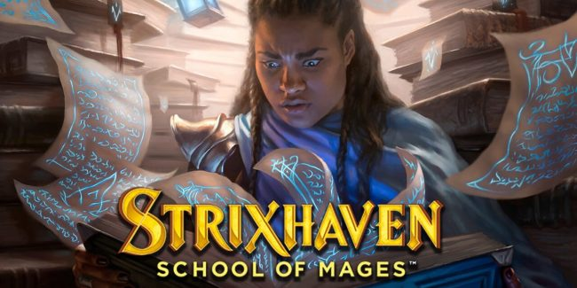 Early Access Strixhaven