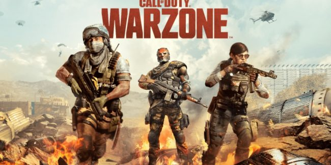 warzone patch