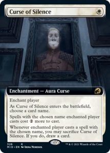 Curse of Sience