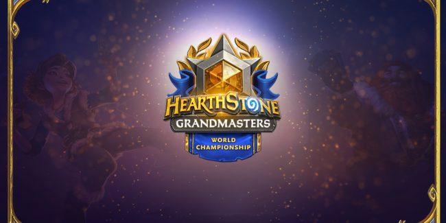 hearthstone world championship