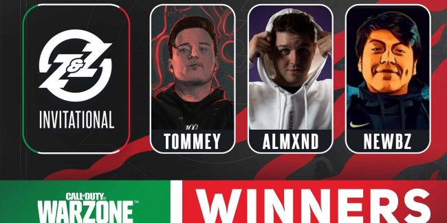 tommey warzone