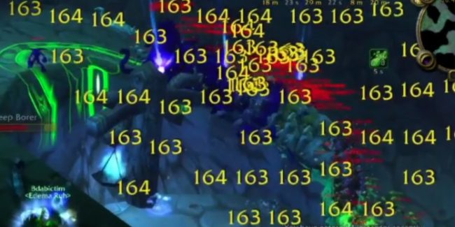 mage boosting wow classic